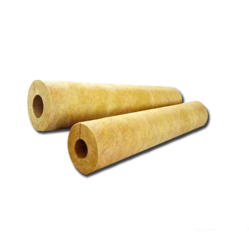 河南岩棉管