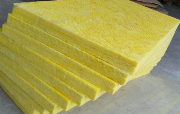 河南玻璃棉板