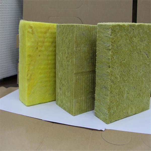 孟津憎水岩棉板