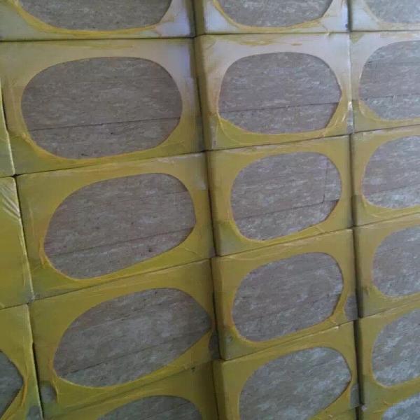 汝州外墙岩棉板