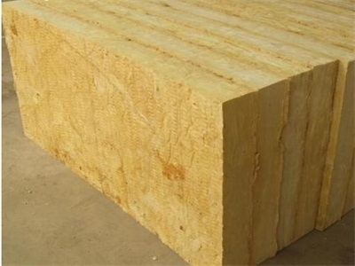 沁阳岩棉板