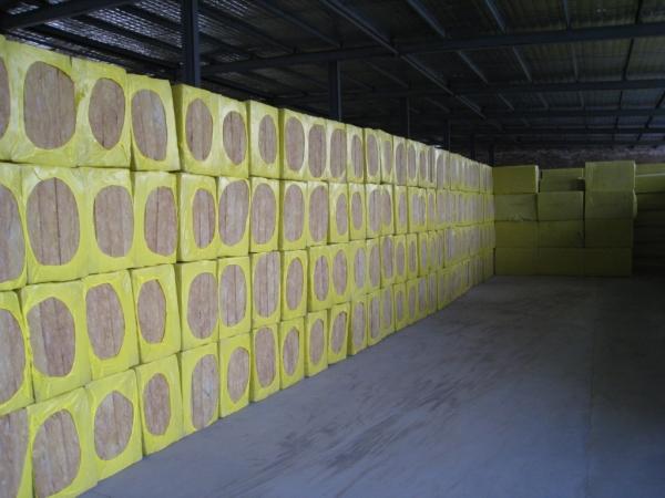 安阳外墙岩棉板