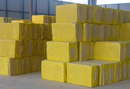 内黄外墙岩棉板
