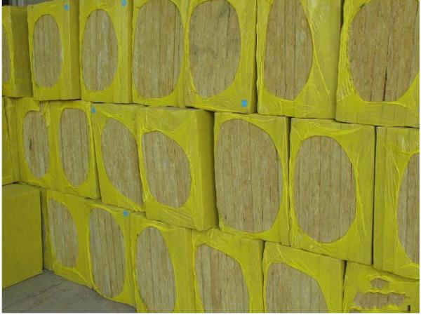 内黄岩棉板