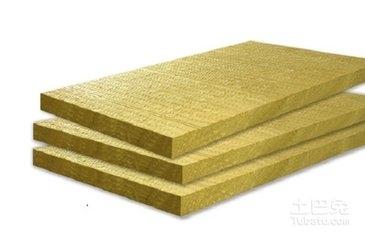 台前岩棉板
