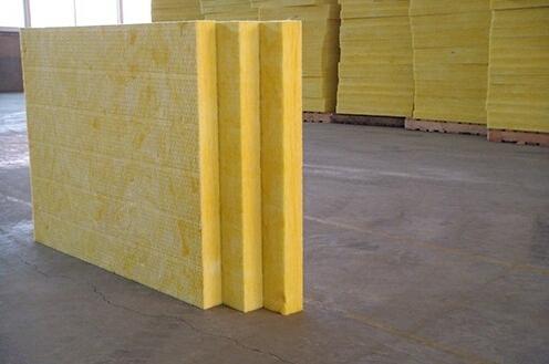 鄢陵外墙岩棉板