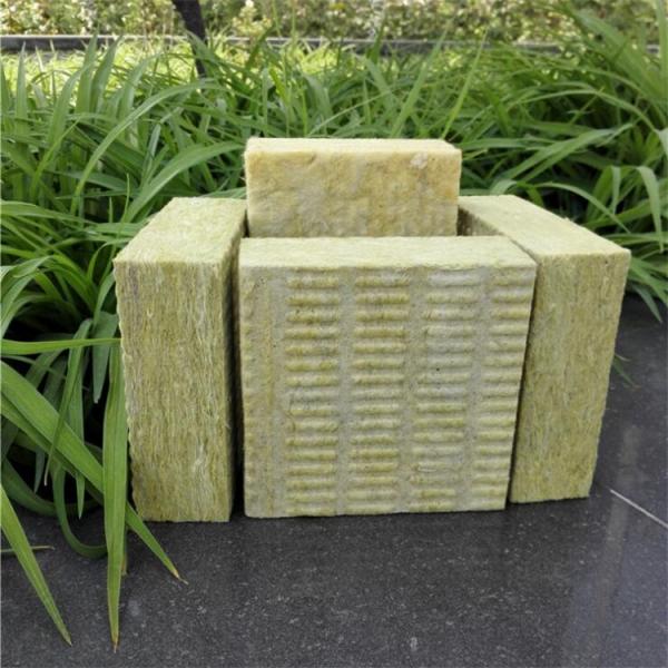 晋城憎水岩棉板