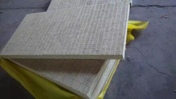 运城憎水岩棉板