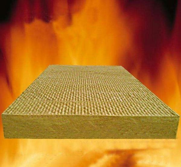 十堰防火岩棉板