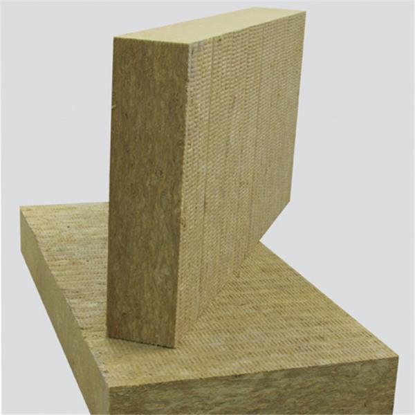 普通岩棉板