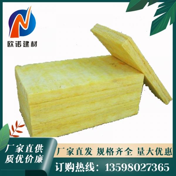 岩棉板尺寸和规格