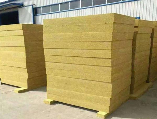 工厂现货批发 防火岩棉板