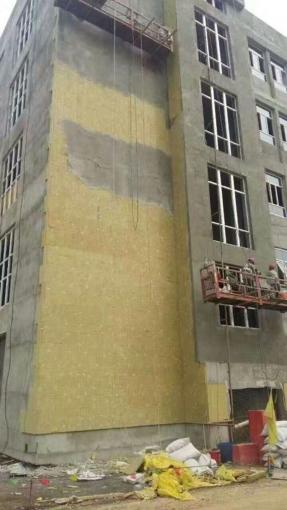 建筑用岩棉板